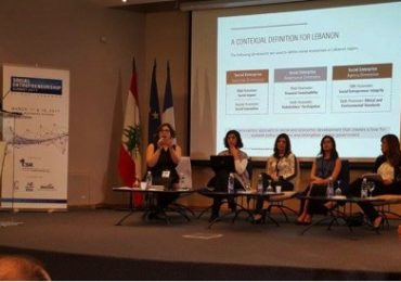 Social Entrepreneurship Summit