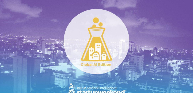 Mentoring at Startup Weekend Beirut AI Edition