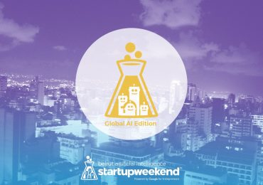 Mentoring at Startup Weekend Beirut AI Edition