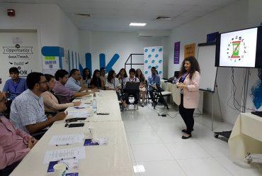 My Experience at Riyada's Youth Innovation Summer Program (by Alaa El Kholy)