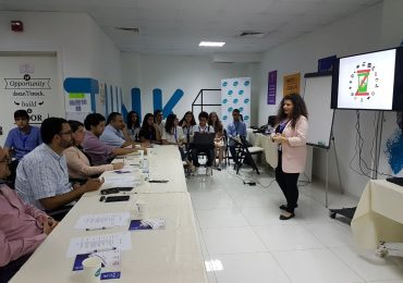 My Experience at Riyada's Youth Innovation Summer Program (by Alaa El Kholy)
