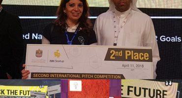 AIM Startup 2018 Dubai