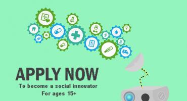 """""""Robotics for Good"""" Youth Innovation Summer Program"""