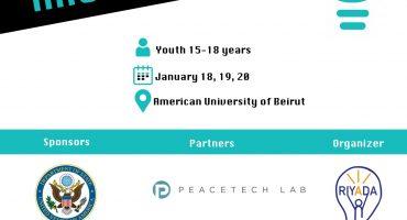 PeaceTech Hackathon