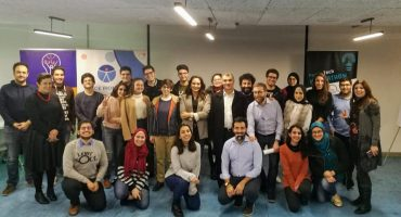 Peace Tech Youth Hackathon Mentorship Follow-up