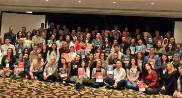 "Regional Launch Program for YLP5 ""Youth Leadership Program"""